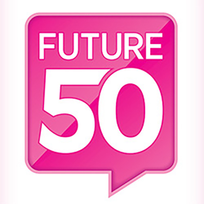 Applications for Future 50 are open