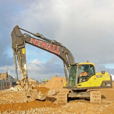 Ground-breaking Heralds Construction Of New Marina Centre In Great Yarmouth