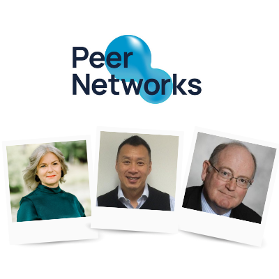 Thoughts on team & recruitment from our Peer Network Programme business consultants